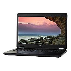 Dell Latitude E5450 Refurbished Laptop 14
