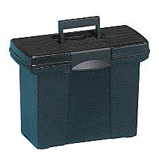 Esselte SpaceMaker Box Office File Granite