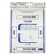 TripLOK Tamper Evident Security Bags 15