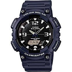 Casio AQ S810W 2A2V Wrist Watch