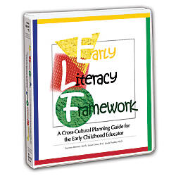 The Master Teacher Early Literacy Framework