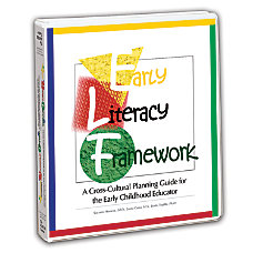 The Master Teacher Early Literacy Framework