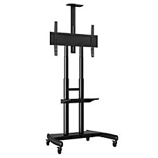 Luxor FP4000 Adjustable Height Large Capacity