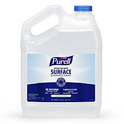 Purell Professional Healthcare Surface Disinfectant Spray