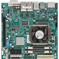 Supermicro X9SPV M4 3UE Desktop Motherboard