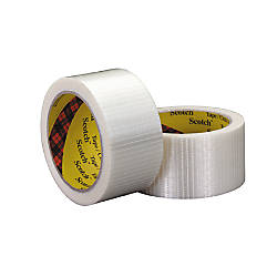 3M 8959 Bi Directional Strapping Tape