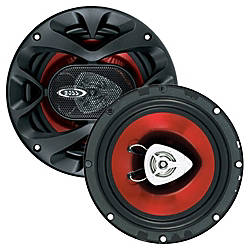 BOSS AUDIO CH6520 Chaos Exxtreme 65