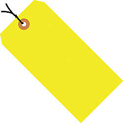 Office Depot Brand Fluorescent Prestrung Shipping