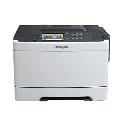 Lexmark Color Laser Printer CS510de
