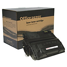 Office Depot Brand 42A Remanufactured Toner