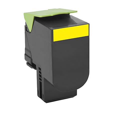Lexmark™ 701Y Return Program Yellow Toner Cartridge