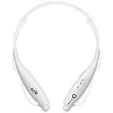 DPI Neckband Bluetooth Earbuds IAEB18W