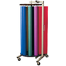 Pacon Art Kraft Rotary Rack