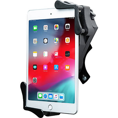 "CTA Digital Rotating Wall Mount 7-14In Tablets - 14"" Screen Support"