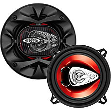 BOSS AUDIO CH5530 Chaos Exxtreme 525