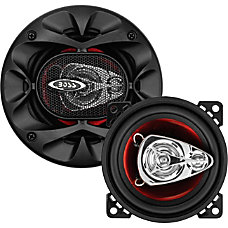 BOSS AUDIO CH4230 Chaos Exxtreme 4