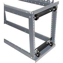 Rack Solutions Caster Kit for Open