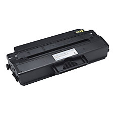 Dell PVVWC Black Toner Cartridge for