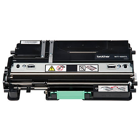 Brother® WT-100CL Waste Toner Pack