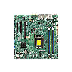 Supermicro X10SLH F Server Motherboard Intel