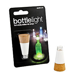 SuckUK Bottle Light 78 H x