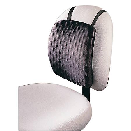 "Kensington® Halfback Back Cushion, 14""H x 13""W x 2""D"