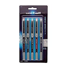 uni ball Vision Rollerball Pens Fine