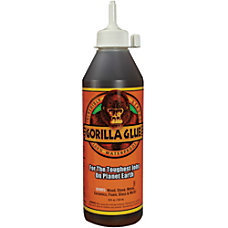 Gorilla Glue 18 Oz Light Tan