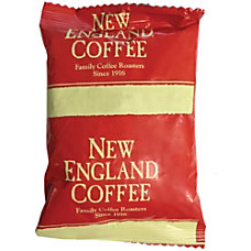 New England Colombian Supremo Coffee Colombian