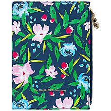 Emily Ley Simplified WeeklyMonthly Zippered Planner