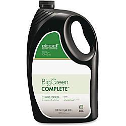 BigGreen Complete Liquid Carpet Cleaner 1