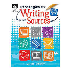Shell Education Strategies For Writing From