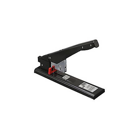Stanley® Bostitch 00540 Extra Heavy-Duty Stapler, Black
