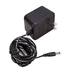 Educational Insights GeoSafari AC Adapter Black