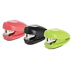 Swingline Tot Miniature Stapler Assorted Colors