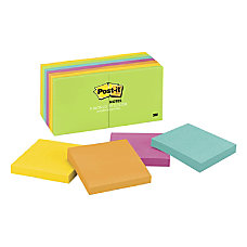 Post it Notes 3 x 3