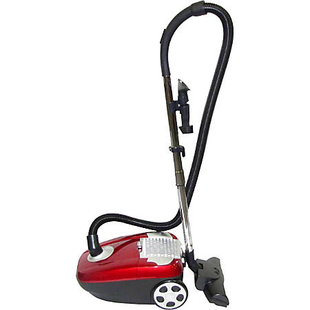 Atrix Canister Vacuum with HEPA Filtration [AHC-1]
