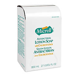 Micrell Antibacterial Lotion Dispenser Refill 27