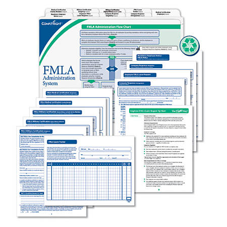 ComplyRight FMLA Administration System, White
