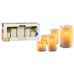 Order 5 Piece Flameless LED Candle