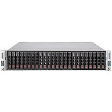 Supermicro SuperServer 2028TP HTTR Barebone System
