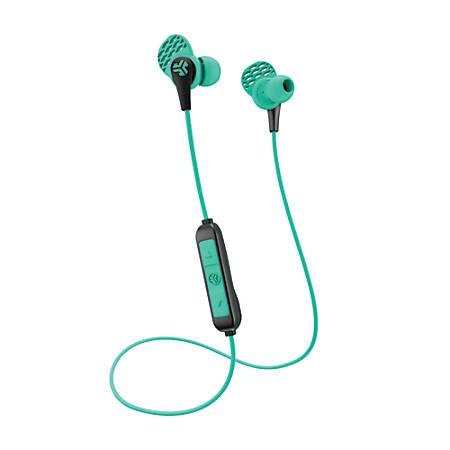 JLab Audio JBuds Select Bluetooth® Earbud Headphones, Teal