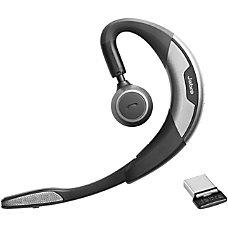 Jabra MOTION UC Earset Mono Wireless
