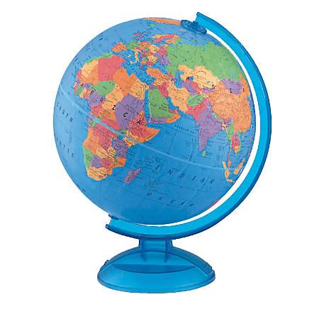 "Replogle® Adventurer Globe, 12"" x 12"""