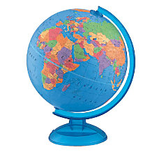 Replogle Adventurer Globe 12 x 12