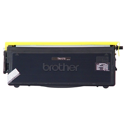 OEM Brother MFC-8220 Toner Cartridge 6700 Pages made by Brother