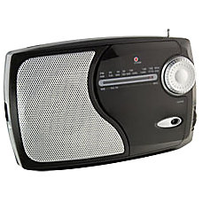 WeatherX WR282B Weather Alert Radio