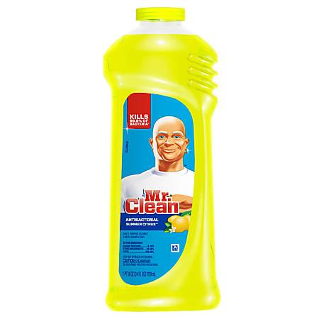Mr. Clean All-Purpose Cleaner, 24 Oz, Citrus