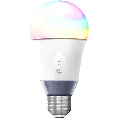 TP-Link 60W Smart Wireless LED Bulb, Tunable White & Color Light, LB130