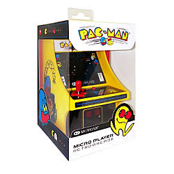 DreamGear Collectible Retro Micro Player Pac
